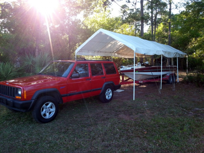 Canopy Parts & Accessories