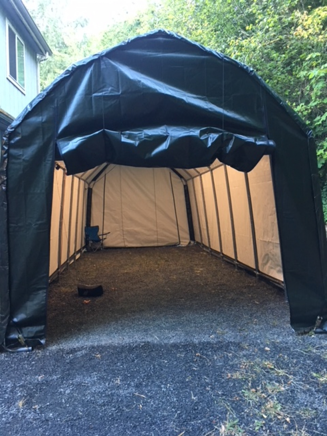 Equipment Shelters
