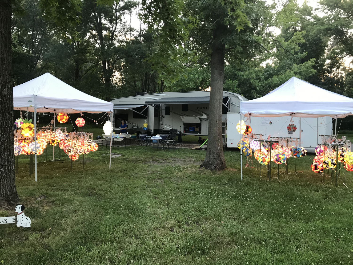 Tents by Caravan Canopy