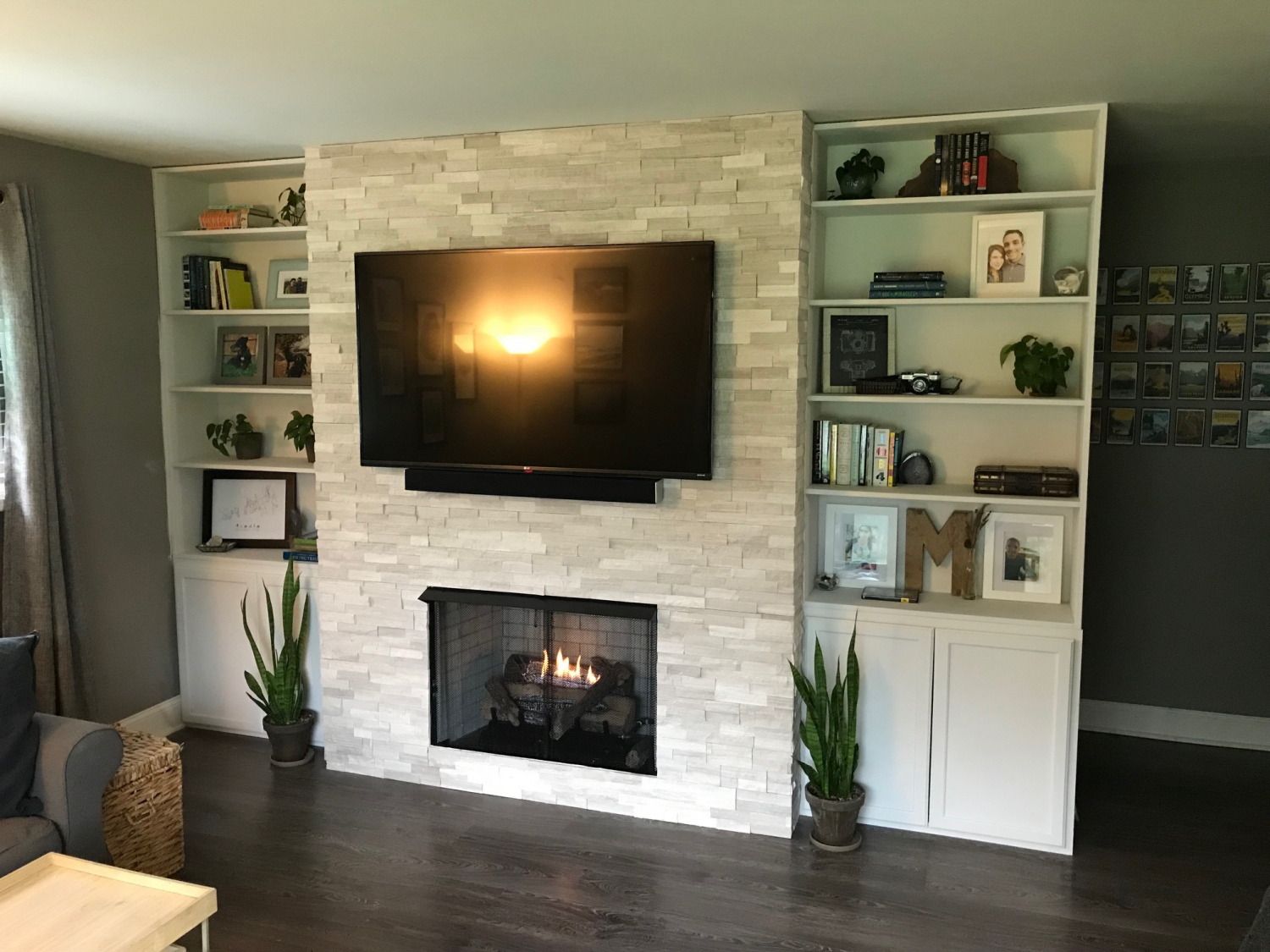 Fireplace Fireboxes
