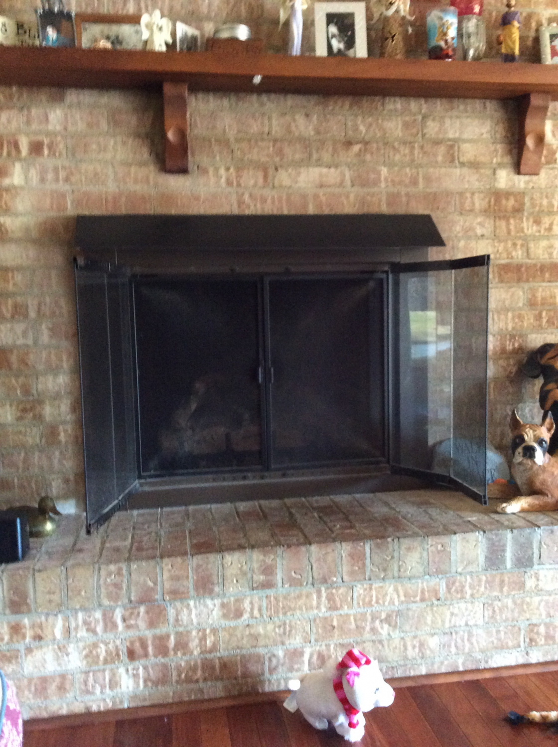 Fireplace Accessories