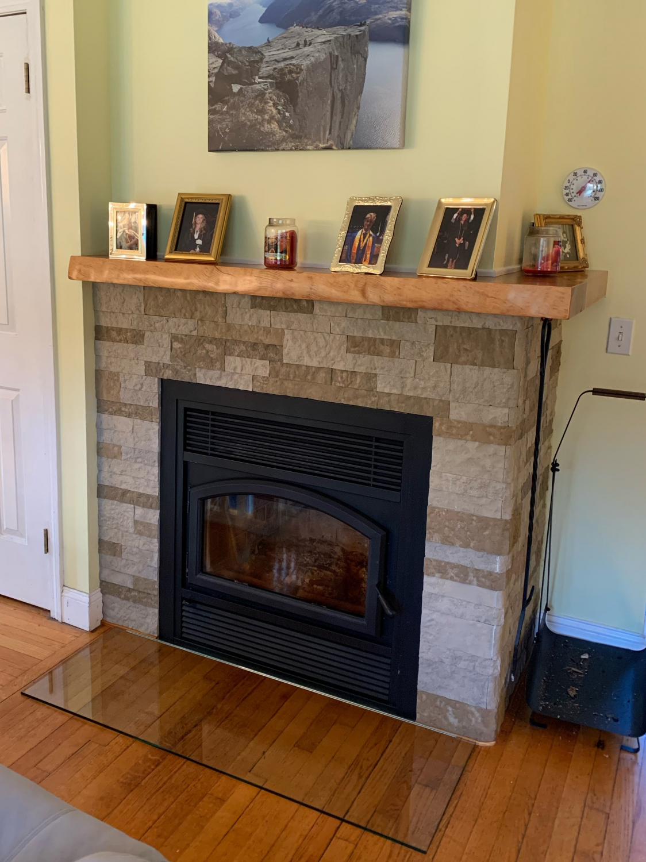 Fireplace Doors for Masonry Fireplaces