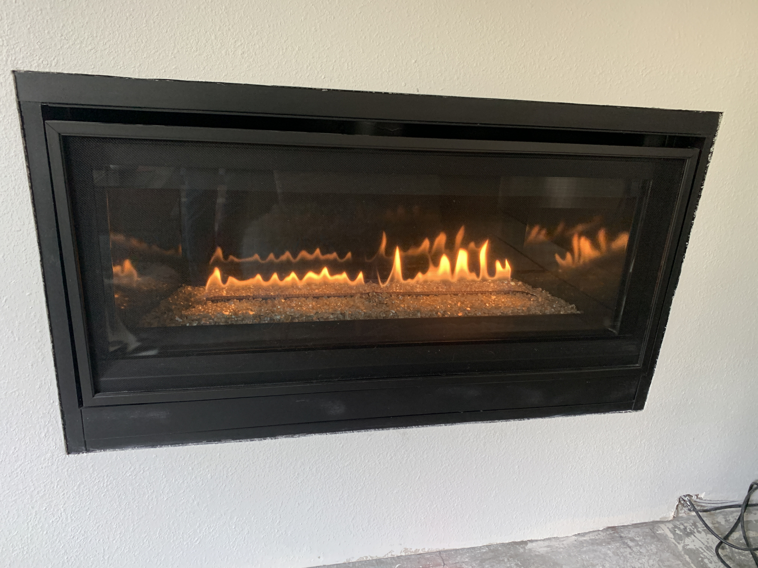 Direct Vent Fireplaces