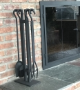 Individual Fireplace Tools